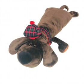 Собака. Игрушка-подушка мягкая