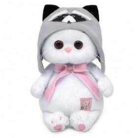Кошечка Ли-Ли Baby в шапочке – енот