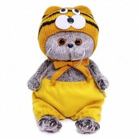 Басик Baby в шапке тигренка