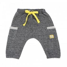 """Штанишки с боковыми кармашками из коллекции """"Little Gentleman (р-ры: 080,086,098)"""
