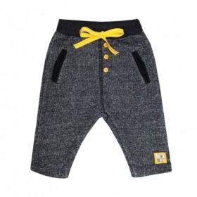 """Штанишки с кармашками из коллекции """"Little Gentleman"""" (р-ры: 062,068,074,086)"""