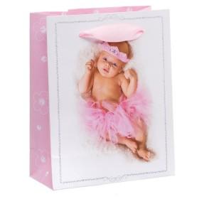 Пакет ламинат вертикальный «Малышка»