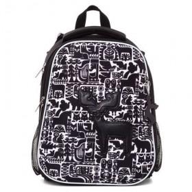 Ранец для школы Hatber ERGONOMIC -Сканди