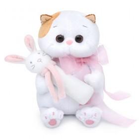 Кошечка Ли-Ли BABY с погремушкой