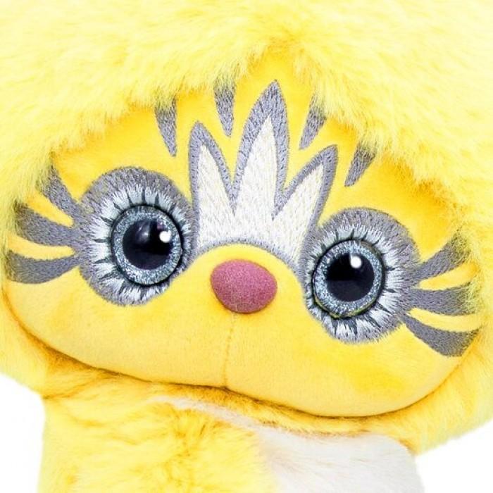 Лори Колори Эйка (жёлтый)