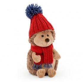 Ёжик Колюнчик в красной шапке (в коробке)