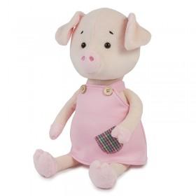 Свинка Нюша в Платье