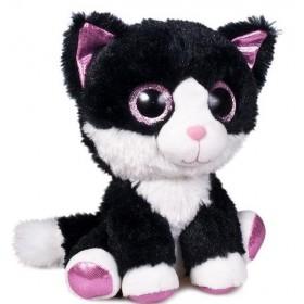 """Мягкая игрушка """"Глазастики. Котик"""""""