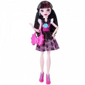 Кукла Дракулаура Mattel Monster High (28 см)