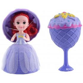 Кукла-сюрприз Мороженое с ароматом (12 в ассортименте)