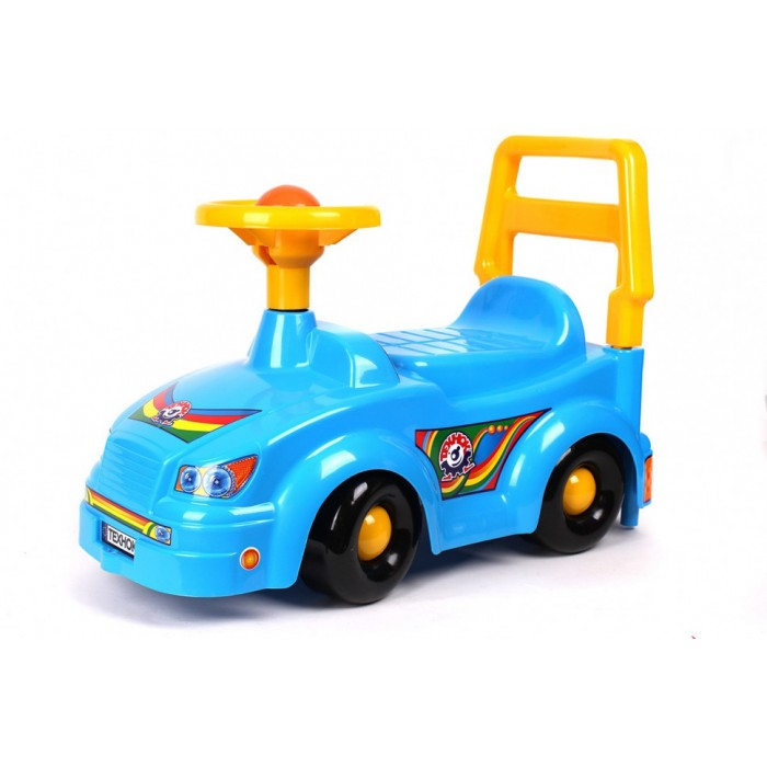 Автомобиль-каталка Technok (2483)