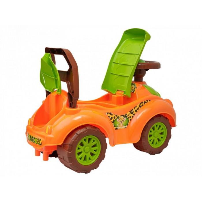 Автомобиль-каталка Technok