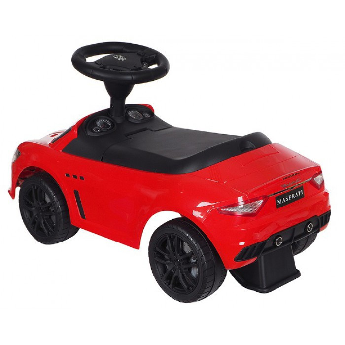Автомобиль-каталка Chi Lok Bo Maserati (красный)