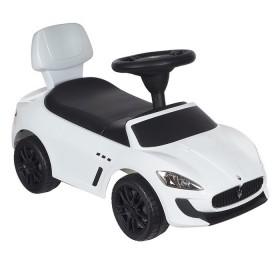 Автомобиль-каталка Chi Lok Bo Maserati (белый)
