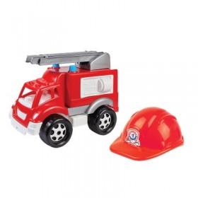 Пожарная машина Technok (3978)