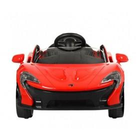 Электромобиль Chi Lok Bo McLaren P1