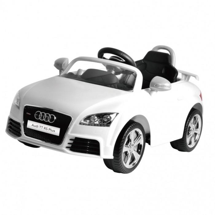 Электромобиль Chi Lok Bo Audi TT (белый)