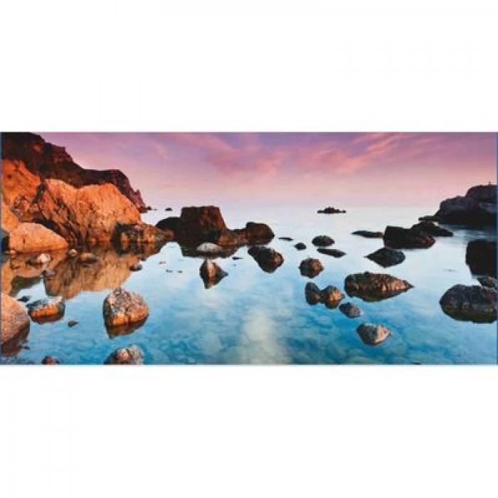 Фотообои К-131 «На закате» (6 листов), 300 × 140 см