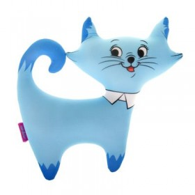 """Мягкая игрушка-антистресс """"Котейка морячок"""""""