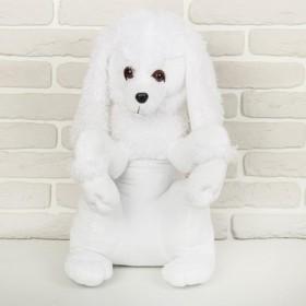"""Мягкая игрушка """"Собака Пудель"""" 52 см"""