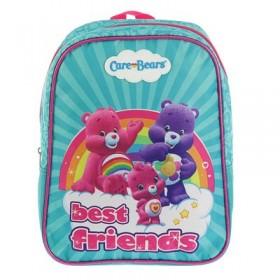 Рюкзачок детский Care Bear 28*21*12,5 31736