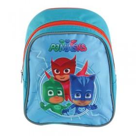 Рюкзачок детский Герои в масках 23*19*8 мал. голубой 32789