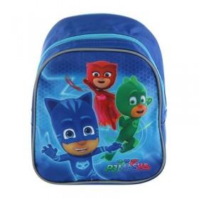Рюкзачок детский Герои в масках 23*19*8 мал. синий 32747