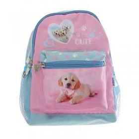 Рюкзачок детский Kite Rachael Hale 534 30*20*10 дев R розовый R17-534XS