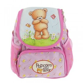 Рюкзачок детский Kite Rachael Hale 535 25*20*13 дев PO-2 розовый PO17-535XXS-2