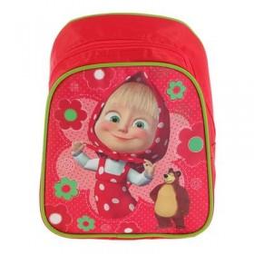 Рюкзачок детский Маша и Медведь