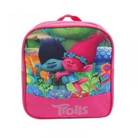 Рюкзачок детский Trolls Girls mini bag 24x10x27 см