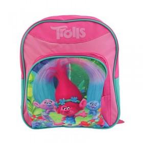 Рюкзачок детский Trolls Mini baсkpack 20x8x21 см