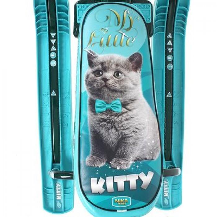 """Снегокат """"Тимка спорт 5"""" Kitty"""