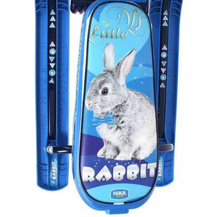 """Снегокат """"Тимка спорт 5"""" Rabbit"""
