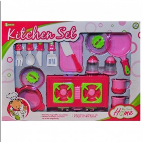 """2884NF Набор кухонный """"Kitchen Set"""""""