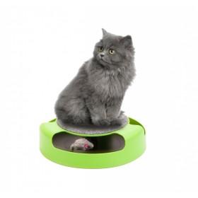 Когтеточка для кошек «МЫШЕЛОВ»