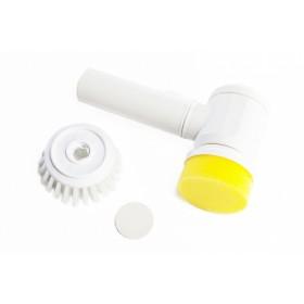 Щётка для чистки электрическая «ЗОЛУШКА»