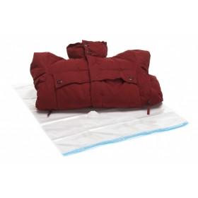 Пакет для хранения одежды 60х80 «ВАКУУМ»