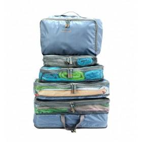 Набор чехлов для путешествий «БОН ВОЯЖ»