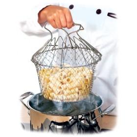 Решетка для приготовления пищи «Шеф Баскет»