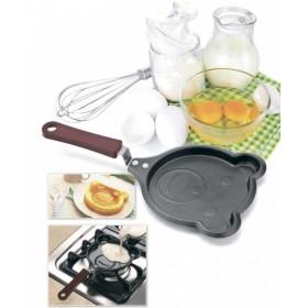 Мини-сковорода «МИШКА»