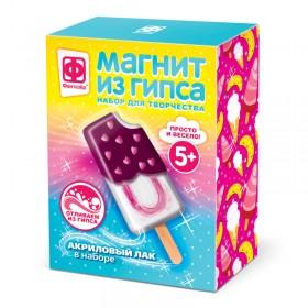 Магнит из гипса Для сладкоежек, арт. FN-707282