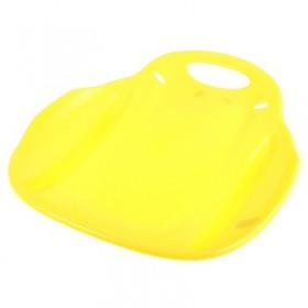 """Ледянка """"Метеор"""", цвет желтый"""