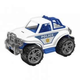 Внедорожник Technok полиция