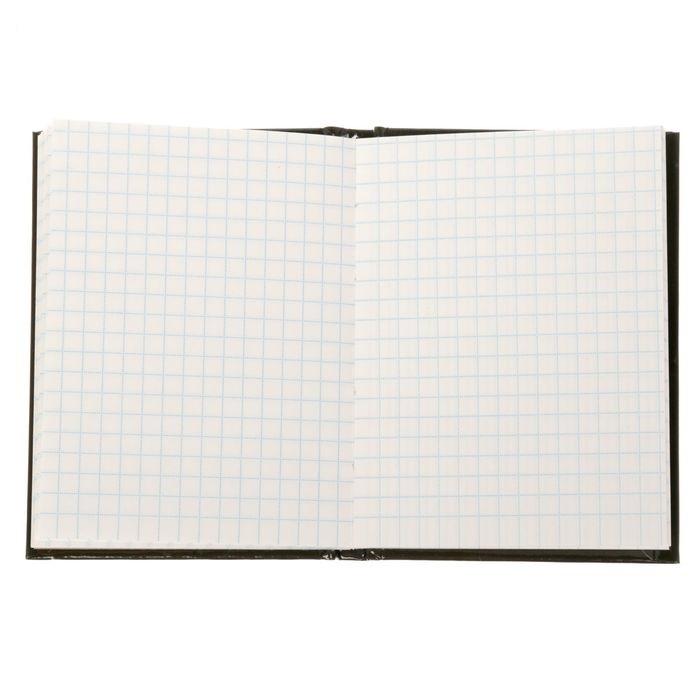 """Подарочный набор """"Успешному в делах"""": блокнот 64 листа, ручка"""