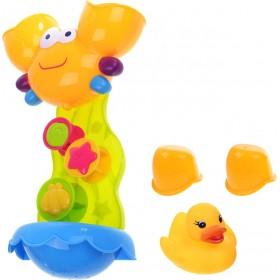 Игрушка для купания Zhorya 0771-ZYC
