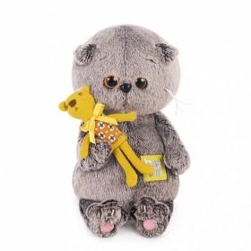 Басик BABY с медвежонком