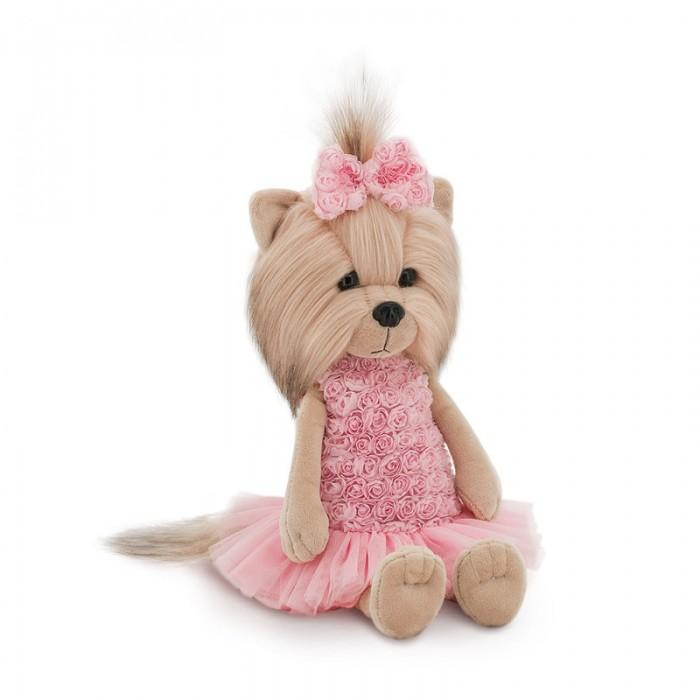 Собачка Lucky Yoyo: Розовый микс