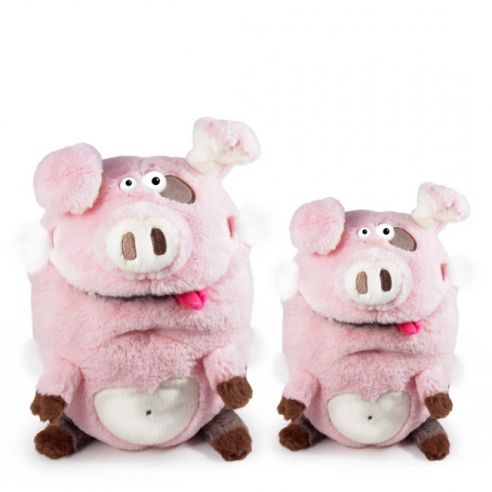 Свинка, коллекция Кармашки от BudiBasa