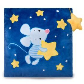 Игрушка-подушка Люка со звёздочкой